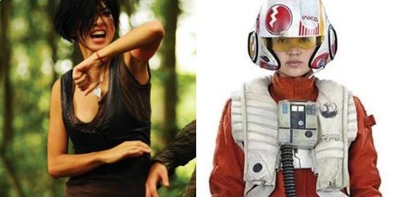 Ngo Thanh Van gop mat trong sieu pham 'Star Wars: The Last Jedi' hinh anh