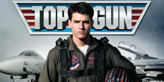 Tom Cruise dong Top Gun 2 anh 1
