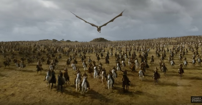 Trailer 'Game of Thrones' mua 7 dat luong xem ky luc sau 24 tieng hinh anh 2