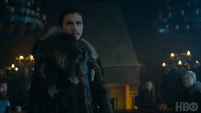 Trailer 'Game of Thrones' mua 7 dat luong xem ky luc sau 24 tieng hinh anh 3