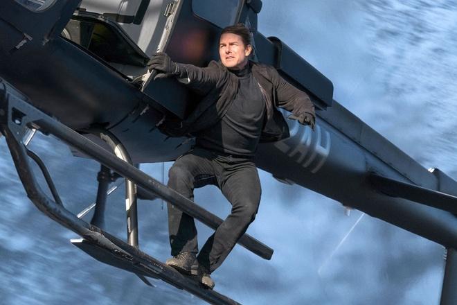 'Diep vu bat kha thi 6' cua Tom Cruise nhan nhung loi khen som hinh anh