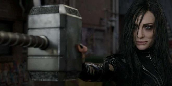 Bua than cua Thor bat ngo xuat hien trong 'Avengers: Infinity War' hinh anh 2