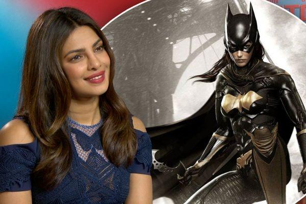 Minh tinh Bollywood muon lam Batgirl cua DC hinh anh