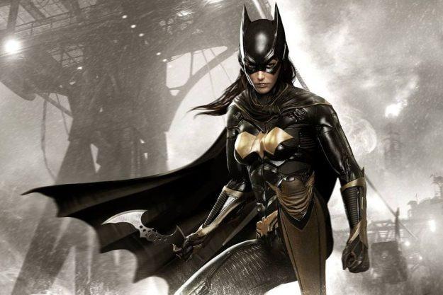 Hoa hau The gioi 2000 muon lam Batgirl anh 3
