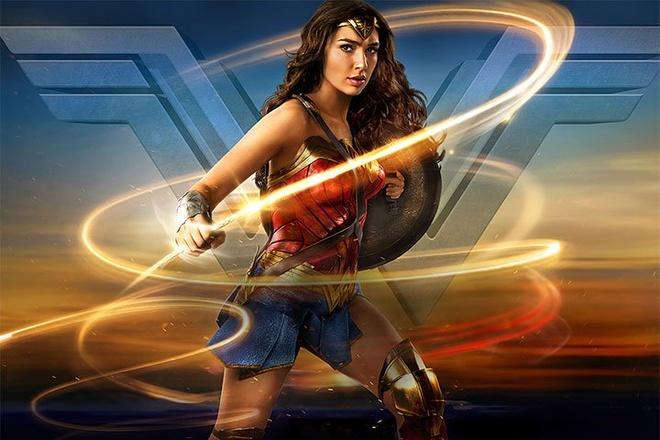 Dan sao 'Fast and Furious' chuc mung Gal Gadot va 'Wonder Woman' hinh anh 3