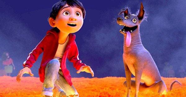 Phim hoat hinh moi cua Pixar - 'Coco' tung trailer dau tien hinh anh