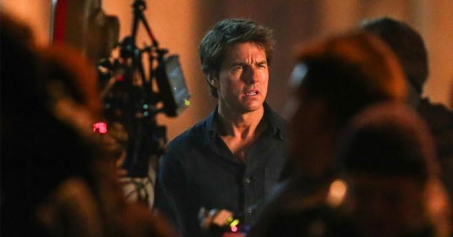 Tom Cruise bi do loi cho that bai cua 'The Mummy' hinh anh 3
