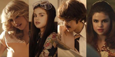 Selena Gomez bat ngo tung MV yeu co giao dong tinh hinh anh