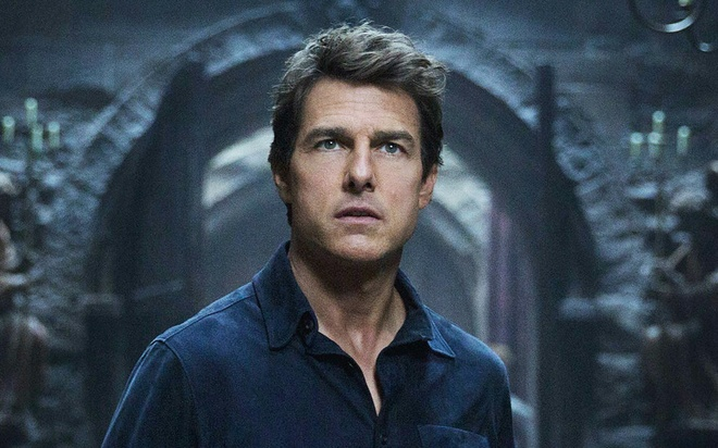 Tom Cruise bi do loi cho that bai cua 'The Mummy' hinh anh