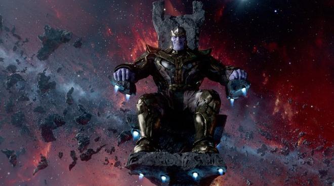 32 nhan vat dong loat xuat hien trong bom tan 'Avengers: Infinity War' hinh anh 2