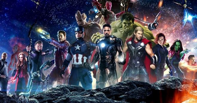 Mot so sieu anh hung co the chet trong 'Avengers: Infinity War' hinh anh 1