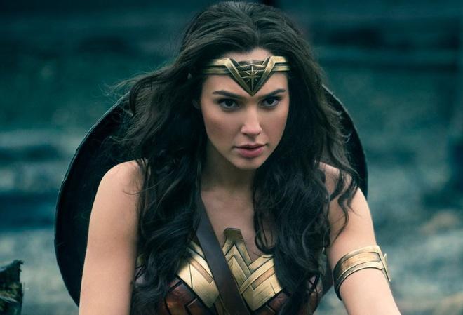 'Wonder Woman' Gal Gadot va cac hoa hau lan san dien anh hinh anh 20