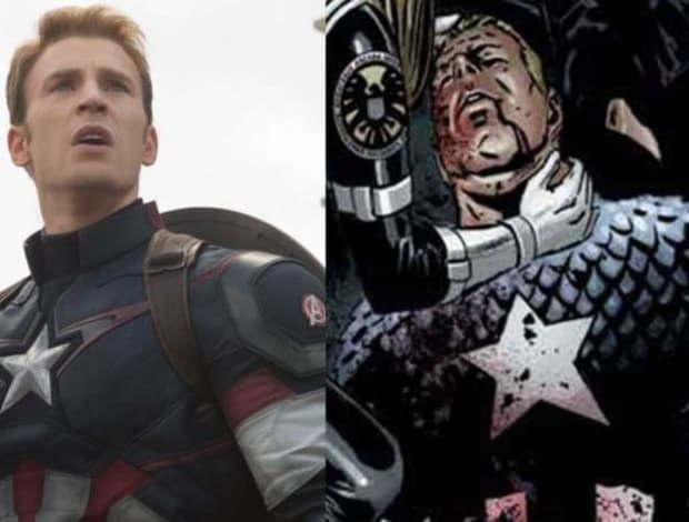 Mot so sieu anh hung co the chet trong 'Avengers: Infinity War' hinh anh 2