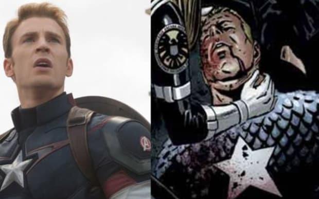 Mot so sieu anh hung co the chet trong 'Avengers: Infinity War' hinh anh