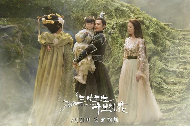 phim Tam Sinh Tam The anh 7