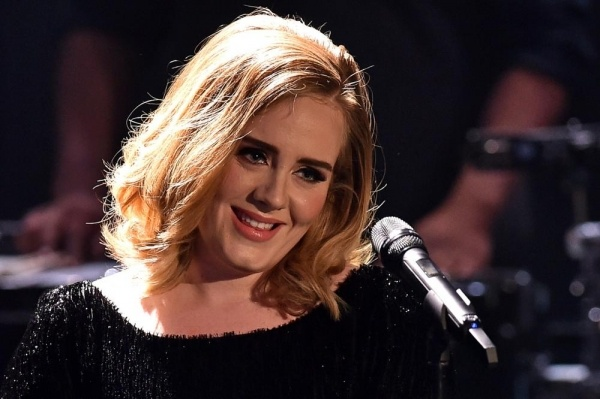 Adele se ngung luu dien vong quanh the gioi trong nhieu nam? hinh anh 1