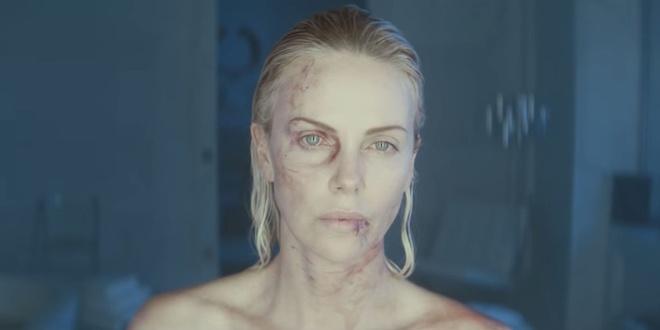 Charlize Theron tan bao trong phim moi anh 3