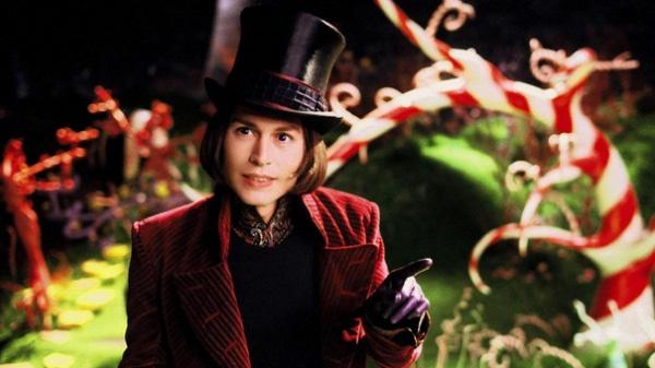 Tai tu 'La La Land' muon thay Johnny Depp dong Willy Wonka hinh anh 3