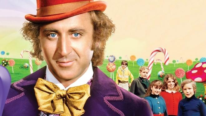 Tai tu 'La La Land' muon thay Johnny Depp dong Willy Wonka hinh anh 2