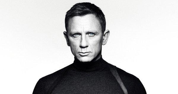 Daniel Craig tiep tuc dong James Bond lan thu nam hinh anh
