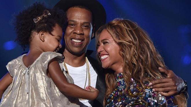 Jay Z thua nhan cuoc hon nhan voi Beyonce khong han la su that hinh anh 2