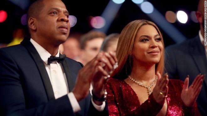 Jay Z thua nhan cuoc hon nhan voi Beyonce khong han la su that hinh anh 3