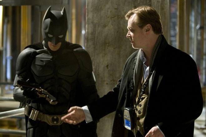 Dao dien 'The Batman' bo kich ban cua Ben Affleck de viet lai tu dau hinh anh 2