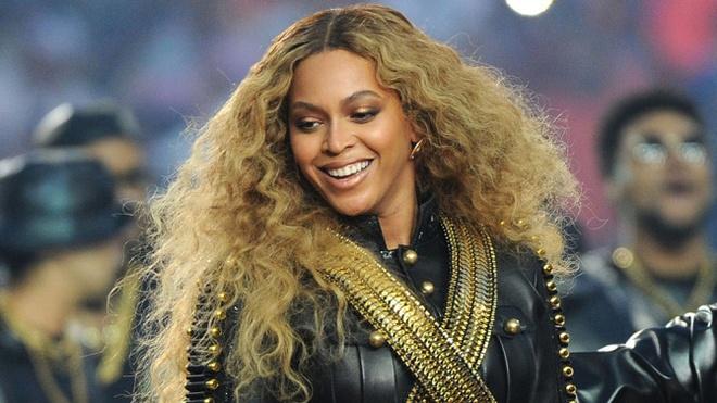 Beyonce la ca si kiem nhieu tien nhat the gioi nam 2017 hinh anh