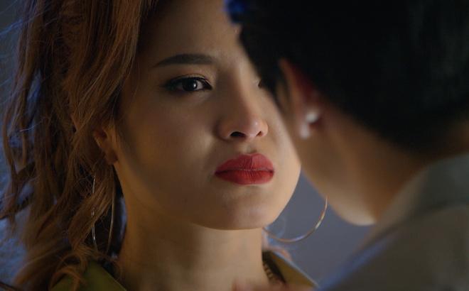 Phuong Trinh Jolie do benh khi dong 'Sac dep ngan can' hinh anh