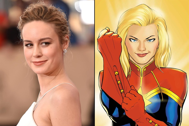 Nhan vat phan dien duoc tiet lo trong 'Captain Marvel' hinh anh