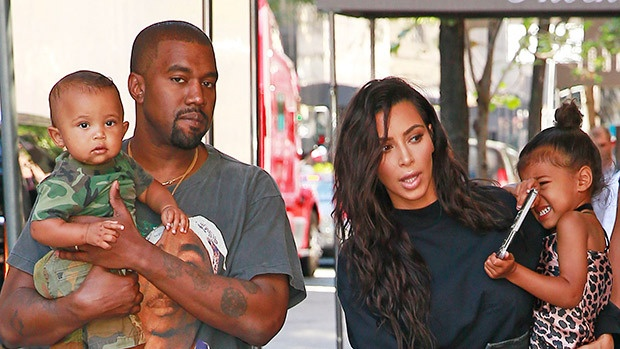 Kim Kardashian chuan bi don con thu ba bang phuong phap mang thai ho hinh anh