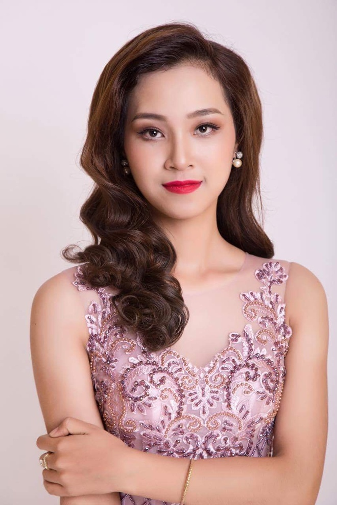 Nhung cau chuyen xuc dong cua thi sinh Hoa hau Hoan vu Viet Nam 2017 hinh anh 4
