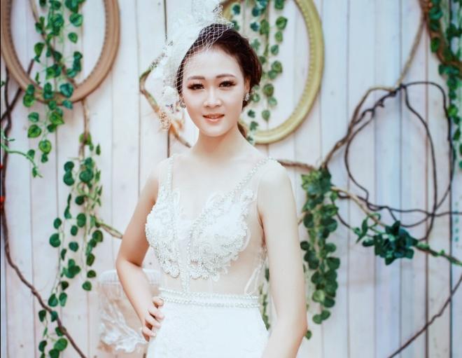 Nhung cau chuyen xuc dong cua thi sinh Hoa hau Hoan vu Viet Nam 2017 hinh anh 6