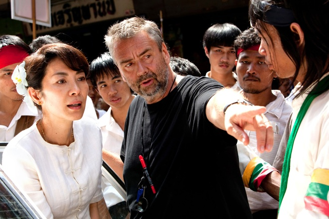 "Luc Besson: Nguoi kien tao dien anh hay ""con buon"" phim quoc te? hinh anh"