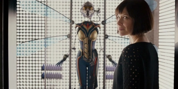 'Ant-Man 2' he lo nhan vat moi hinh anh 2