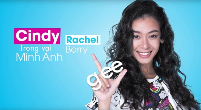 'Glee' phien ban Viet sap ra mat khan gia hinh anh 2