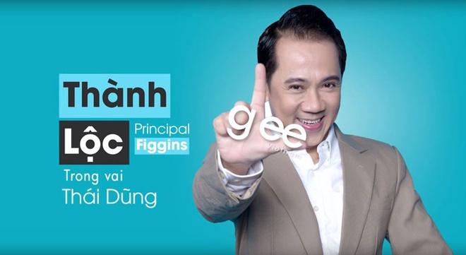 'Glee' phien ban Viet sap ra mat khan gia hinh anh 3