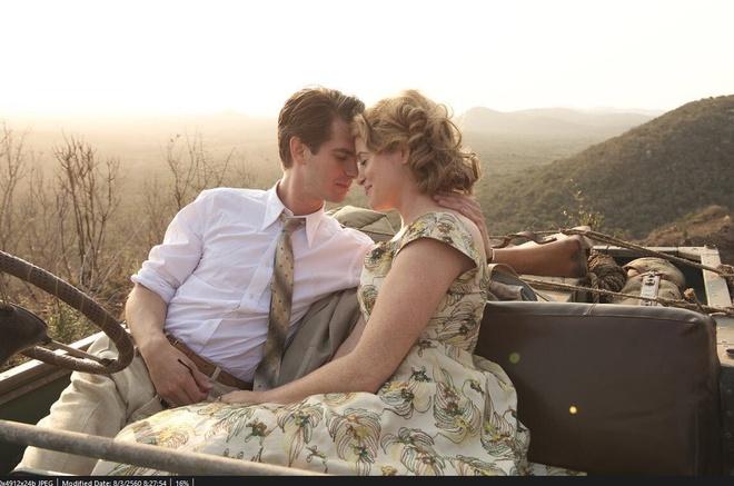 'Nguoi Nhen' Andrew Garfield bi liet, yeu say dam trong phim moi hinh anh