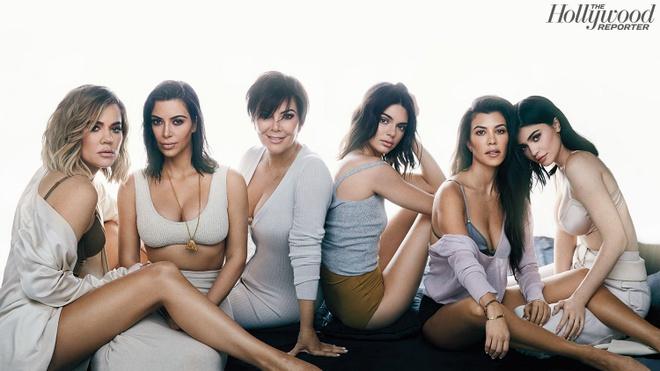 Gia dinh Kim Kardashian: De che trieu USD bat dau tu cuon bang sex hinh anh