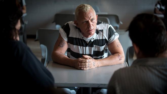 Phim moi cua 'diep vien 007' Daniel Craig tung trailer hap dan hinh anh 2