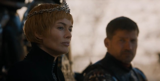 Tap cuoi cung cua 'Game of Thrones 7' co thoi luong dai ky luc hinh anh