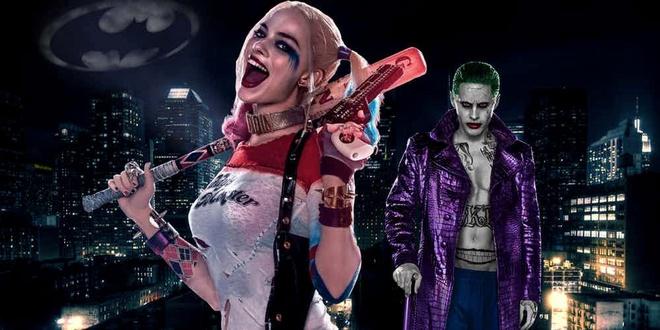 Dao dien 'Crazy Stupid Love' chi dao phim ve Joker va Harley Quinn hinh anh 2