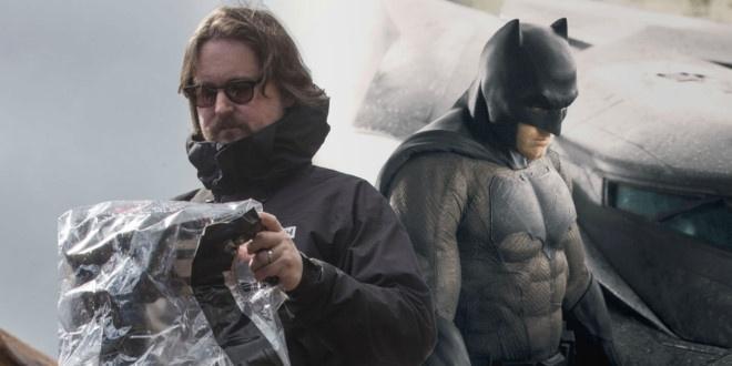 'The Batman' cua Matt Reeves van thuoc vu tru DC hinh anh 1