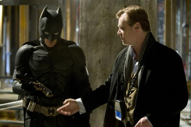 'The Batman' cua Matt Reeves van thuoc vu tru DC hinh anh 3
