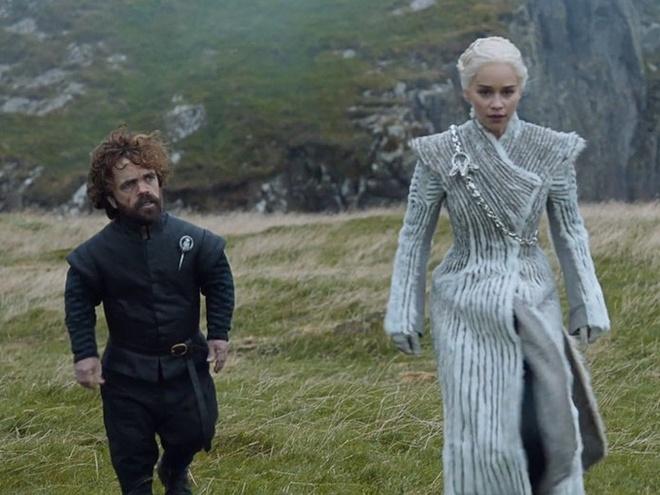 Thoi trang trong 'Game of Thrones': Dinh cao va an tuong hinh anh 5