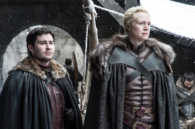 Thoi trang trong 'Game of Thrones': Dinh cao va an tuong hinh anh 14