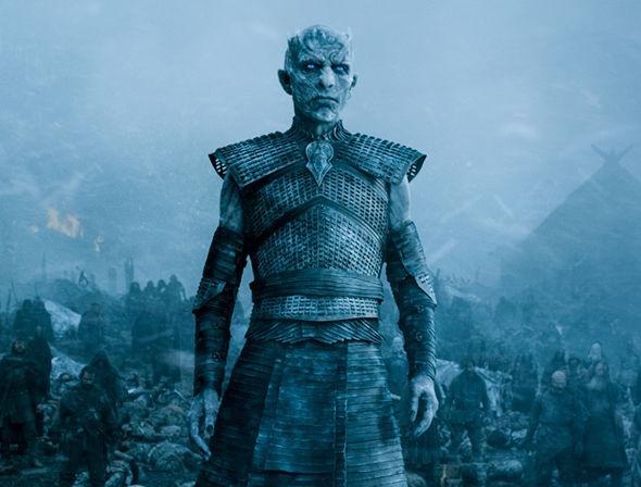 Thoi trang trong 'Game of Thrones': Dinh cao va an tuong hinh anh 17