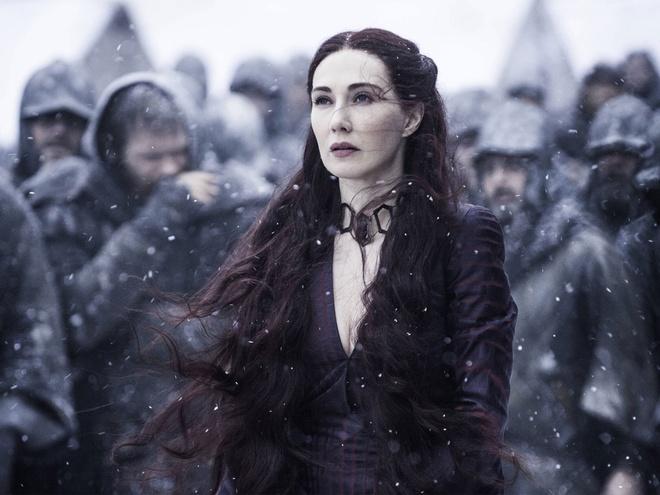 Thoi trang trong 'Game of Thrones': Dinh cao va an tuong hinh anh 16