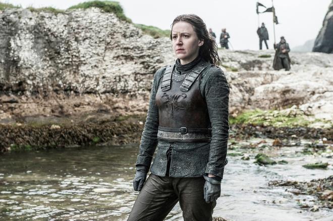 Thoi trang trong 'Game of Thrones': Dinh cao va an tuong hinh anh 15