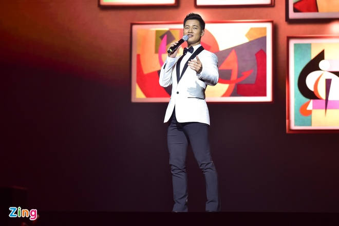 My Tam va Dam Vinh Hung lan dau song ca 'Lau dai tinh ai' hinh anh 6